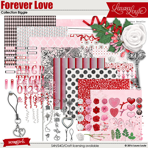 Forever Love Collection