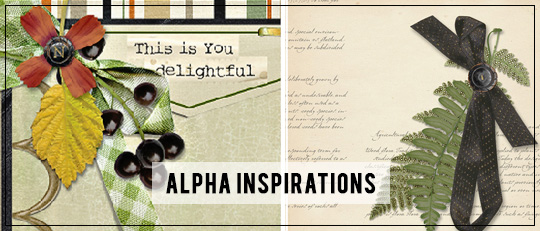 Digital Alpha Inspirations Intro Banner