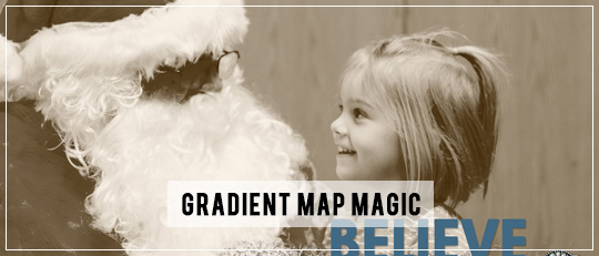 Gradient Map Magic