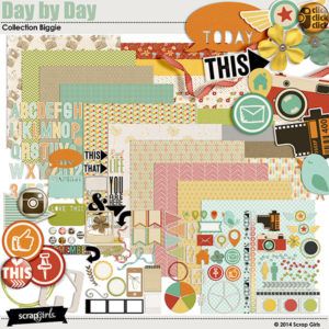 Day By Day Collection