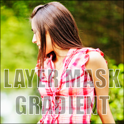 Layer Mask Gradients free video Tutorial