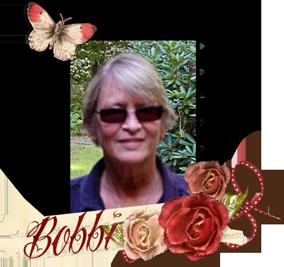 Bobbie frame