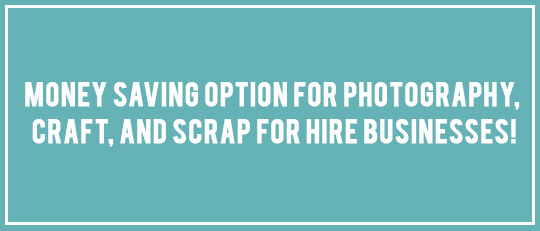 Money Saving Option for Scrap For Hire Businesses