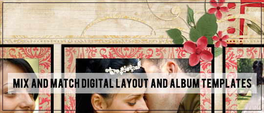 Combining Digital Layout Templates - Intro banner