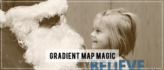 Gradient Map Magic