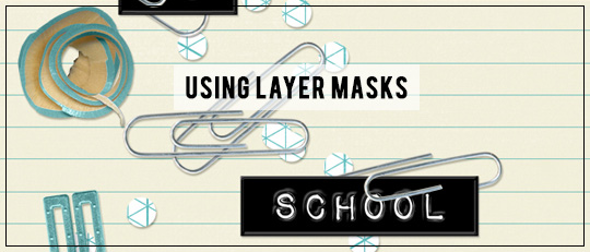 Using Layer Masks