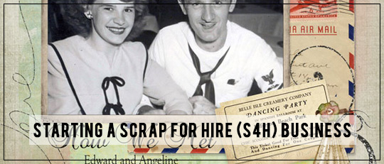 Starting a Scrap for Hire Business