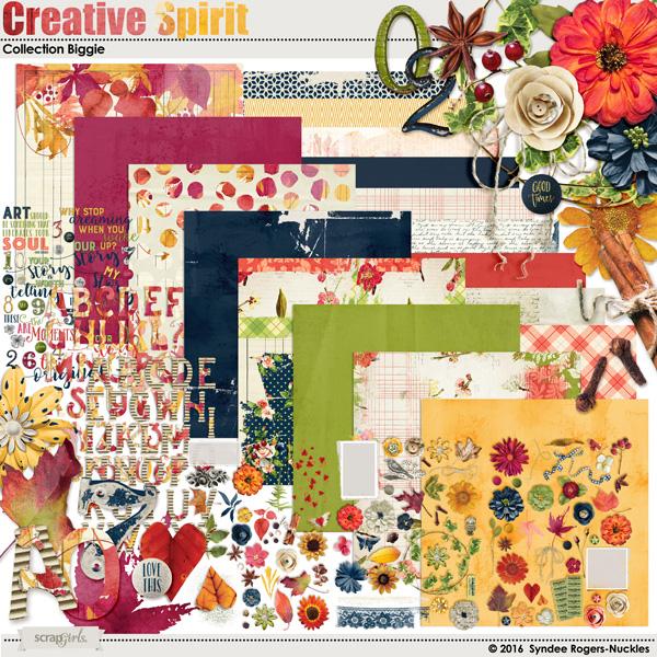 Creative Spirit Collection