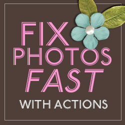Fix Photos Fast with Actions video class