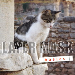 Layer Mask Basics free video tutorial