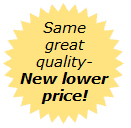 New Lower Price
